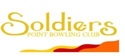 Soldiers Point Bowling Club logo